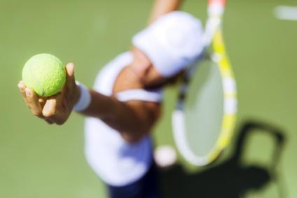Wie kann mentales Training im Tennis genutztwerden?