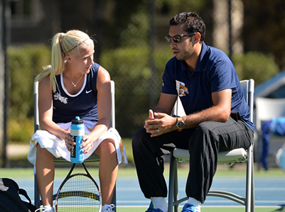 Mentaltraining im Tennis