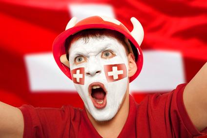 Sportpsychologie Schweiz –Portugal